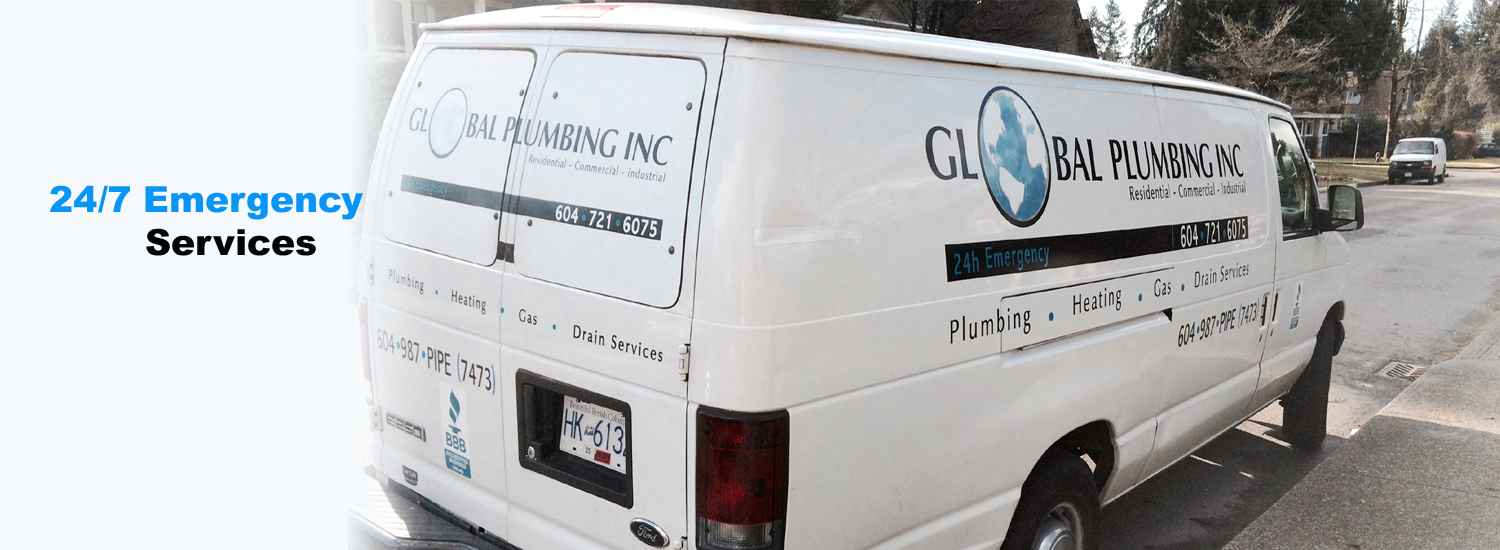 Furnace Repair North Vancouver